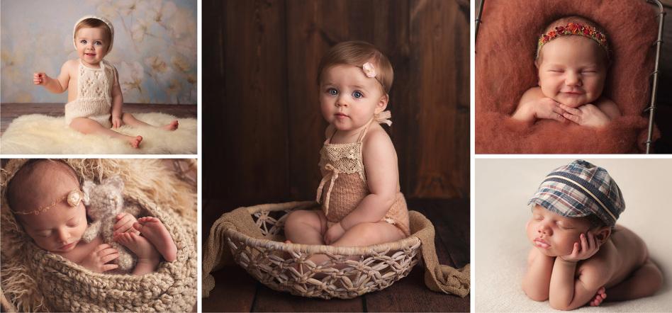 Louisville Newborn & Babies