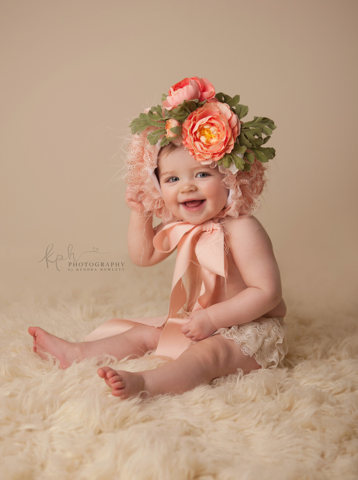 Louisville KY Baby Photos