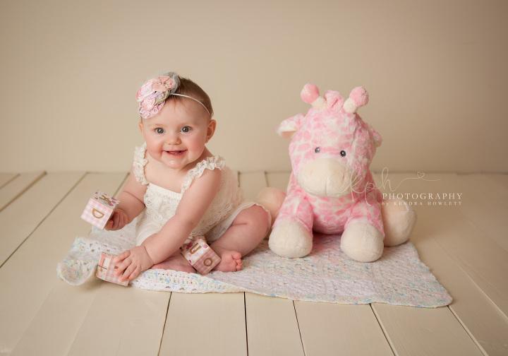 Baby Photography Louisville, Kentucky