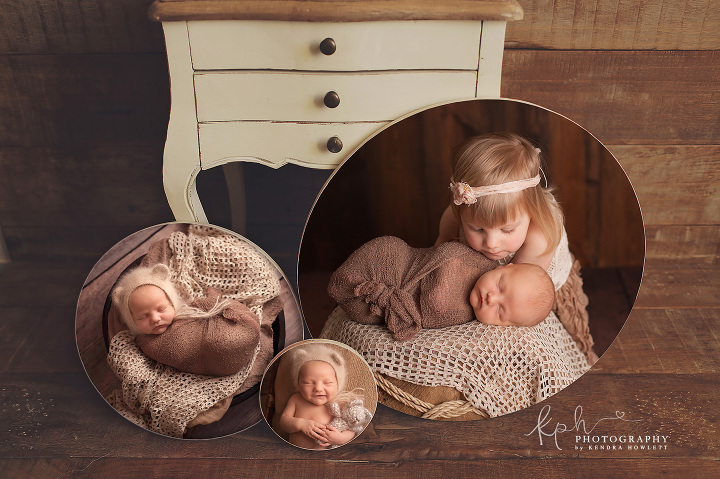 Louisville Custom Newborn Photographer