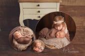 Louisville Custom Newborn Photographer