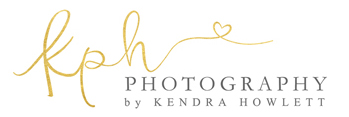 KPH Photography logo