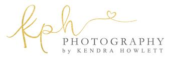 KPH Photography logo